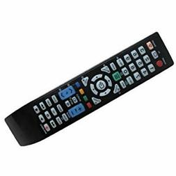Hotsmtbang Remote Controls Replacement For Samsung AA5900487
