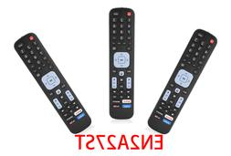 Remote EN2A27ST Replace for Sharp Smart TV LC55P5000U, LC55P