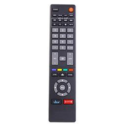 New Remote NH401UD for MAGNAVOX 32ME402V/F7 39MF412B/F7 50MF