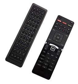 econtrolly New Remote XRT500 with QWERTY Keyborad Blacklight