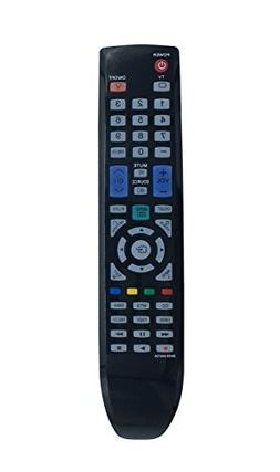 Replace BN59-00673A Remote for SAMSUNG TV LN52A650A1RXRL LN5