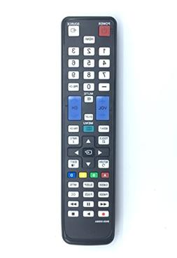 Replace BN59-00996A Remote Control for SAMSUNG TVs LN32C530