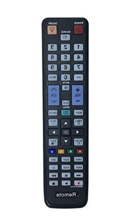 ECONTROLLY Replaced BN59-01041A Remote Control for SAMSUNG S