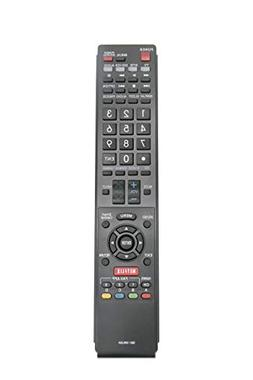 New Replace GB118WJSA Remote Control for Sharp Smart TV LC52