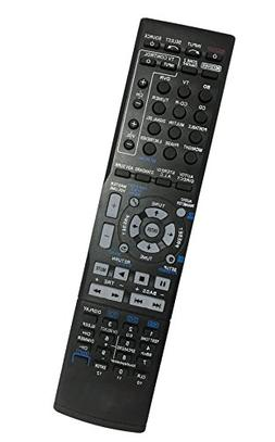 Replaced Remote Control Compatible for Pioneer VSX-321 AXD75