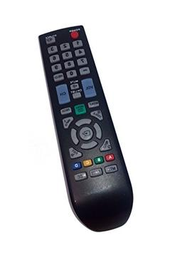 Replaced Remote Control Compatible for Samsung LN19C350D LN3
