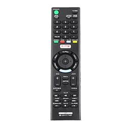 Replace RMT-TX102U Remote Control for Sony KDL-32W600D KDL-4