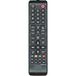 Replacement AA59-00666A Remote Control for Samsung LCD/ LED
