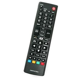 Replacement AKB74475401 Remote fit for LG TV 55UF8600 65UF86
