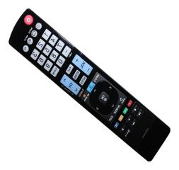 Replacement LG AKB73756542 Smart TV Remote control