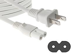 AmazonBasics Replacement Power Cable for PS4 and Xbox One S
