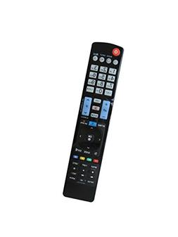 Replacement Remote Control Fit for LG 26LS3510 32CS460 32CS4