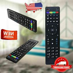 Replacement Remote Control for MAG 254 322 322W1 Linux IPTV