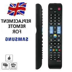 Replacement Remote Control For Samsung SMART TV WORKS 2008 2