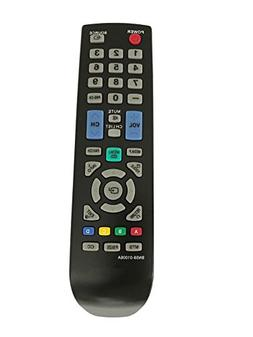 Replacement Remote Controller use for LN32C350 PN59D530 LN32