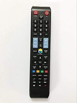 Replacement Remote Controller use for UN40H5203 UN50H5203 Sa