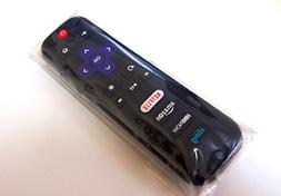 Replacement Roku TV Remote Control for LG 55LF5700 65LF5700