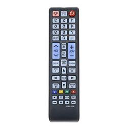 Aurabeam Replacement TV Remote Control for/Fit Samsung AA59-