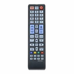 Replacement TV Remote Control  for SAMSUNG AA59-00600A Telev