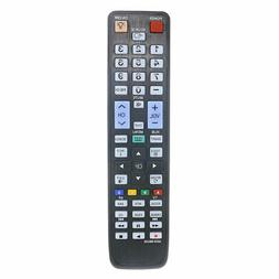 Replacement TV Remote Control  for Samsung AA59-00443A Telev