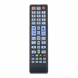 Replacement TV Remote Control for SAMSUNG HG55NA790MF Televi