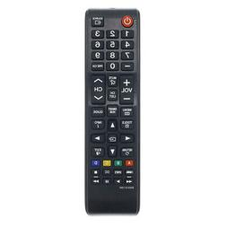 Replacement TV Remote Control for Samsung UN32J4000AF Televi