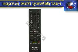 Huayu RM-L1313 Universal Remote Control for Haier Smart TV w