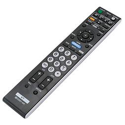 New RM-YD023 RMYD023 Replace Remote Control fit for Sony LCD
