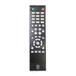 New RMT-15 RMT15 remote control fits for Westinghouse TV CW3