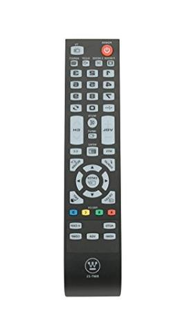 New RMT-21 RMT21 Remote Control fits for Westinghouse TV CW4