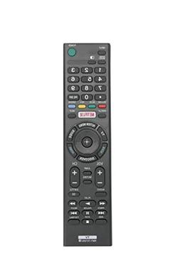 RMT-TX100U Remote Control fit for Sony LED HDTV KDL-50W800C