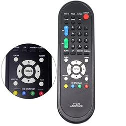 New RRMC GA667WJSA Smart TV Remote Control Fit for Sharp Aqu