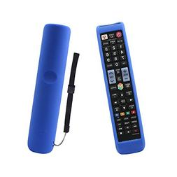 Samsung Remote Case SIKAI Silicone Protective Cover for Sams