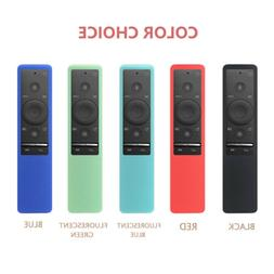 For Samsung TV Remote Control Silicone Case Cover Sleeve Ant