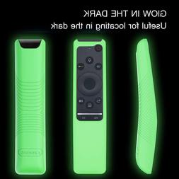 Shock Proof Silicone Case Cover For Samsung Smart TV Remote