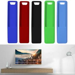 Shockproof Silicone Remote Control Case Cover for Samsung Sm