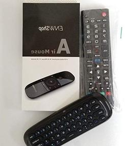 ENWShop Simple Remote + Magic Mouse with Keyboard for Replac