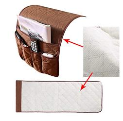 PUTING Sofa Couch Armrest Cover Double Sided Waterproof Armr