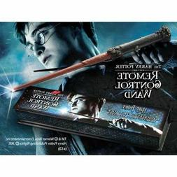 The Harry Potter TV Remote Control Wand - Official Noble Uni