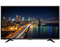 Sharp P5000U 43-inch Full HD Smart TV with built-in apps for