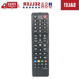 TV Remote Control BN5901199F Replacement for Samsung LED LCD