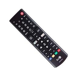 DEHA TV Remote Control for LG 55UK6200PUA Television