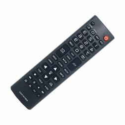 DEHA TV Remote Control for LG 49UJ6300 Television