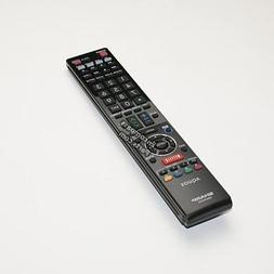 New Sharp TV Remote Control GB105WJSA RRMCGB105WJSA Supplied