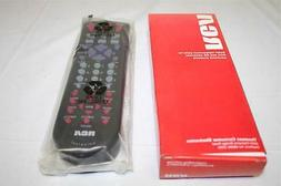 RCA TV Remote Control Transmitter, 241024, CRK70D01, works f