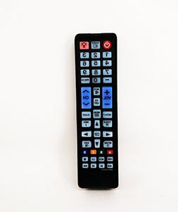 for Samsung TV Replaced Remote Model AA59-00600A Replacement