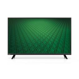 Tv Television VIZIO D-Series 39 in. Class Full-Array LED 720