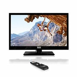 Pyle 23.6-Inch 1080p LED TV | Ultra HD TV | LED Hi Res Wides