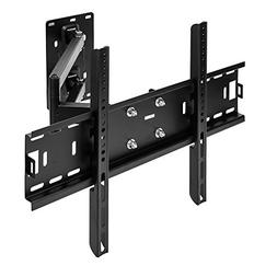 Sunydeal TV Wall Tilt Swivel Articulating Mount Bracket for