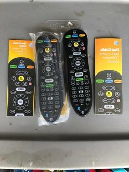 AT&T U-Verse S30 Universal Remote Control Blue Back Light  C